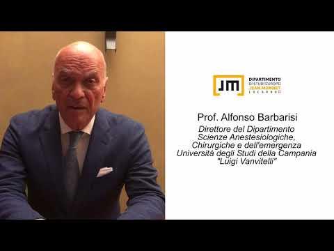 Prof.Alfonso Barbarisi