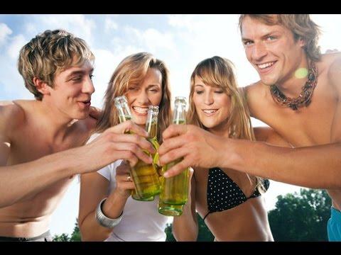 Лекарства от алкогольной интоксикации