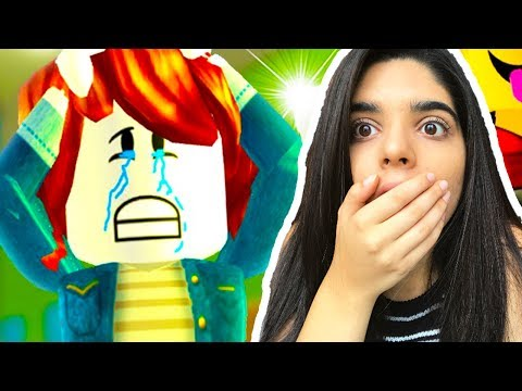 REACTING TO A ROBLOX BULLY STORY (Sing Me To Sleep)