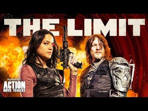 THE LIMIT (2018) Trailer