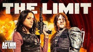 THE LIMIT (2018) Trailer - Michelle Rodriguez VR Action Movie