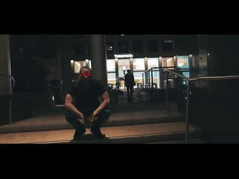 Kflex - In Disguise (Official Music Video) | Shot by @CELLYYFILMS