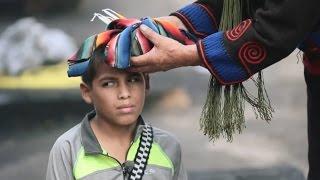 Гватемала. Духи прародителей | Люди силы 🌏 Моя Планета