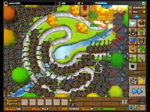 Btd5 money tips for middle rounds no cheats youtube