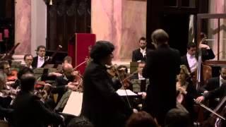 F. Mendelssohn: Concerto in mi minore per violino e orchestra op.64