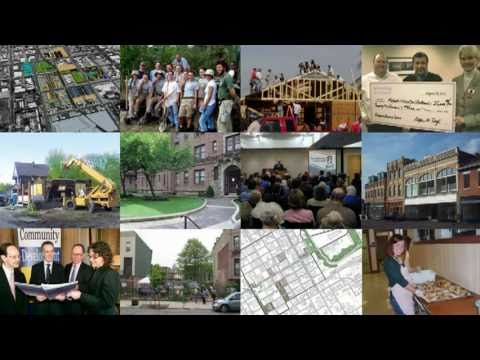 Indiana Association for Community Economic Development Overview Video