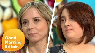 Should You Raise Your Baby As Vegan? | Good Morning Britain