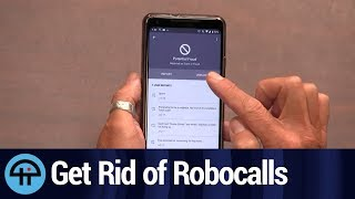Get Rid of Robocalls thumbnail
