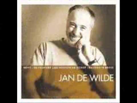 Jan De Wilde: Anneke Weemaes