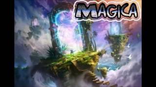 Magica -Wonderland (Instrumental Mix :BHUNTER)