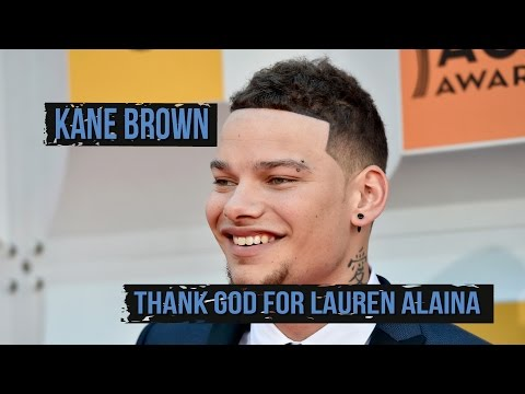 Kane Brown Feat Lauren Alaina What Ifs Listen
