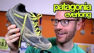 PATAGONIA EVERLONG REVIEW | The Ginger Runner