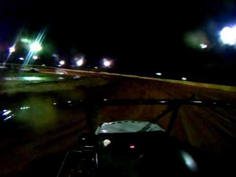 105 Speedway Practice 2-6-10