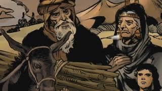 Gods creation, Abraham and Moses