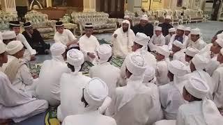 ISTANA ABU BAKAR PEKAN - Sheikh Saad Nomani From Madinah