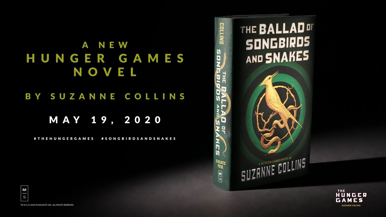 [Audiobook] The Ballad of Songbirds and Snakes Audiobook Free by Suzanne Collins (A Hunger Games Novel) Free Epub/MOBI/eBooks
