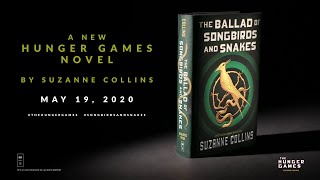 The Ballad of Songbirds and Snakes | Official Trailer