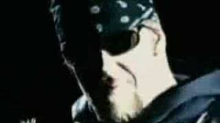 Undertaker entrance video DeadMan Walking