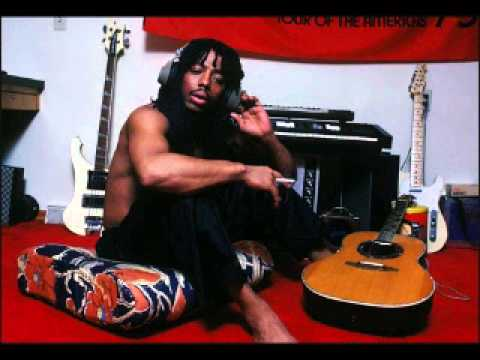 Rick James Mix Tape - The best songs