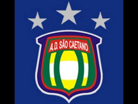 Hino Oficial da Associação Desportiva São Caetano - Hinos de Futebol - Cifra  Club 2634eb934ebce