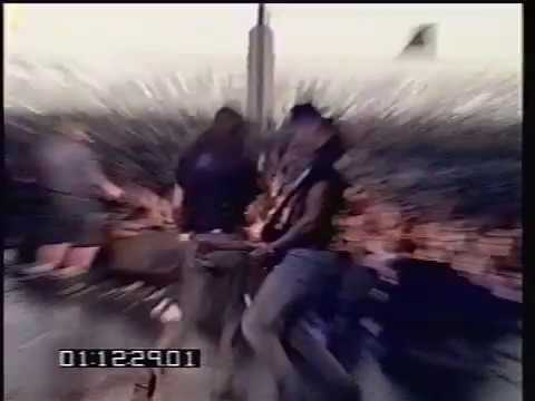 Pearl Jam - 1992-04-19 Dallas, TX