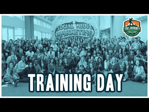 Training Day: The Journey, Episode 21