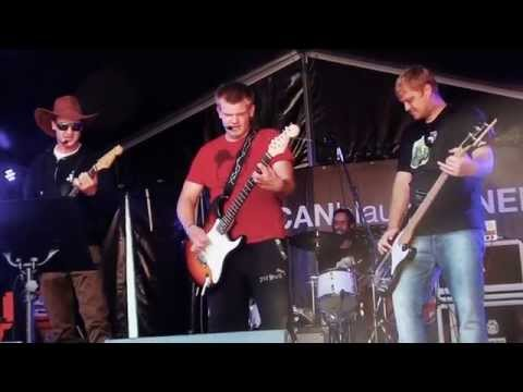 John D Band - Live @ Kultur Der Dur 2014