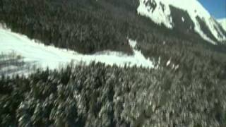 The Birds of Prey Downhill - From Jalbert Production