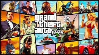 [Hindi] Grand Theft Auto V   Online Gameplay