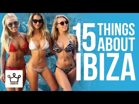 15 Things You Didn't Know About Ibiza