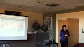 Walkyria Monte Mór, Language Policy & Planning