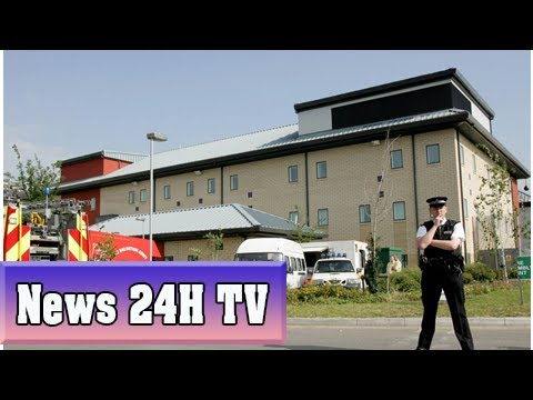 Home office ridiculed for denying indefinite detention of immigrants | News 24H TV