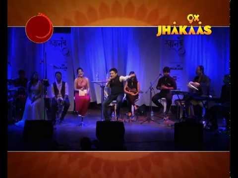 9X Jhakaas   Lai Bhari Show   Epi. 137   Bharat Jadhav   Online Binline   Shivaji Mandir