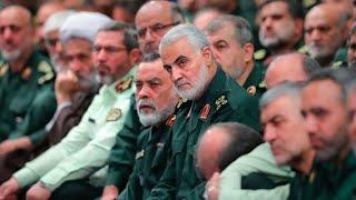 من هو قاسم سليماني قائد فيلق القدس في الحرس الثوري الإيراني؟