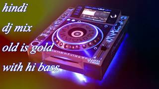 Dj,,,,oye raju pyar na kariyo ,dil tut jata hai  Remix 2017,,old is gold mix 2018