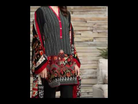 Winter Clothing For Women Online Shopping In Pakistan