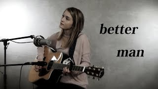 Better Man - Little Big Town ( Taylor Swift ) - Jordyn Pollard cover