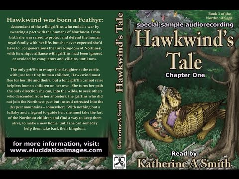 Hawkwinds Tale ch1 *free sample* fantasy novel