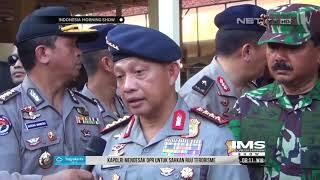Tanggapan Jenderal Pol. Tito Karnavian Mengenai Insiden di Surabaya