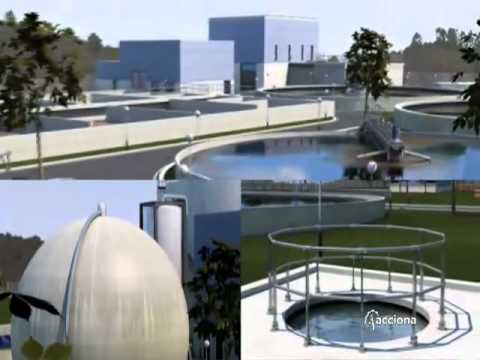 Types of Desalination Plants | ACCIONA