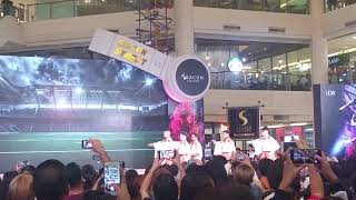 TRIQSTAR (Japan) - Final Performance on Seacon Street International Challenge 2018