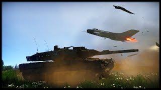 My PRIDE & JOY || War Thunder Tank Gameplay