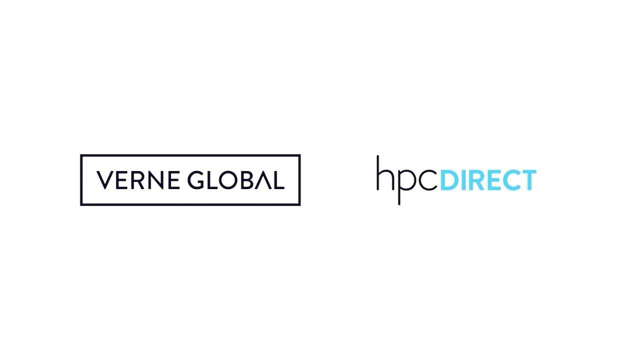 HPC Cloud : Verne Global