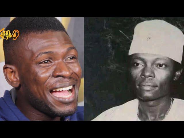 17 Years After, Meet One Of Late Gbenga Adeboye's Legacy, Ayodeji Simba