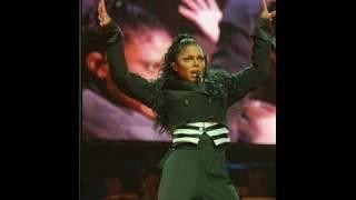Janet Jackson Velvet Rope (including interludes) (Slideshow)