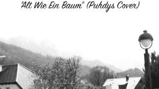 """""""Alt Wie Ein Baum"""" (Puhdys Cover) - Die Praktikanten/實習生樂團"""