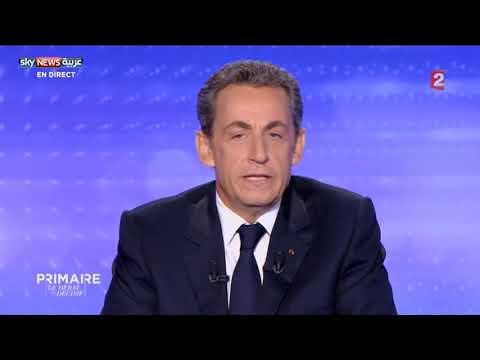 احتجاز ساركوزي في -تحقيق فساد-  - نشر قبل 6 ساعة
