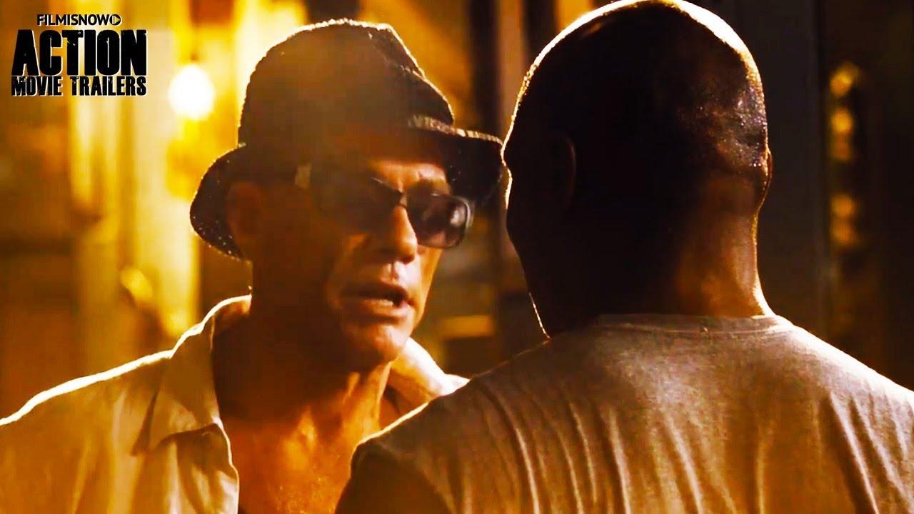 Download Jean-Claude Van Damme & Mike Tyson face-off in KICKBOXER RETALIATION Clip