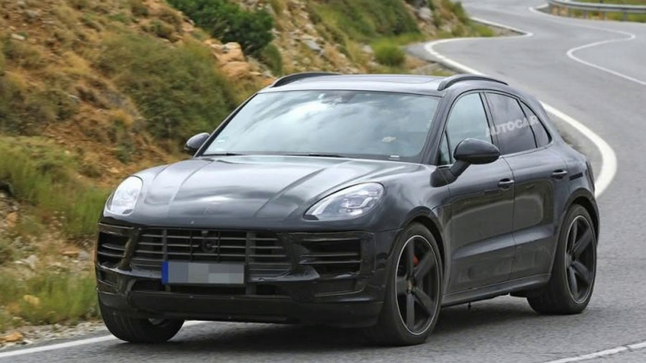 2018 porsche macan release date and price youtube. Black Bedroom Furniture Sets. Home Design Ideas