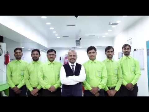 Pristine Dry Cleaners Lucknow